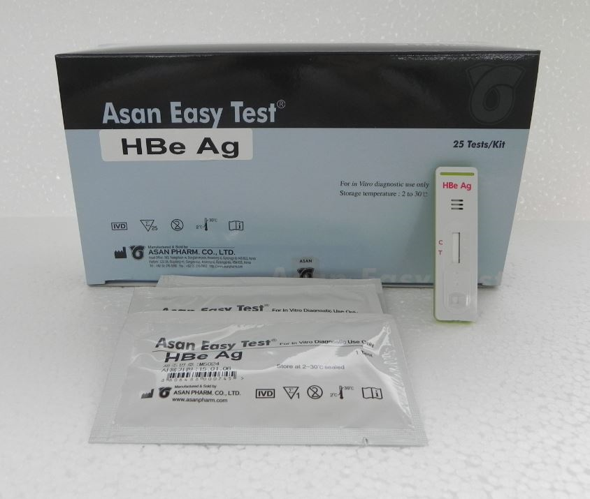 ASAN EASY TEST HBe Ag