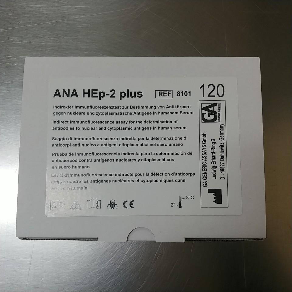 ANA HEp-2 plus