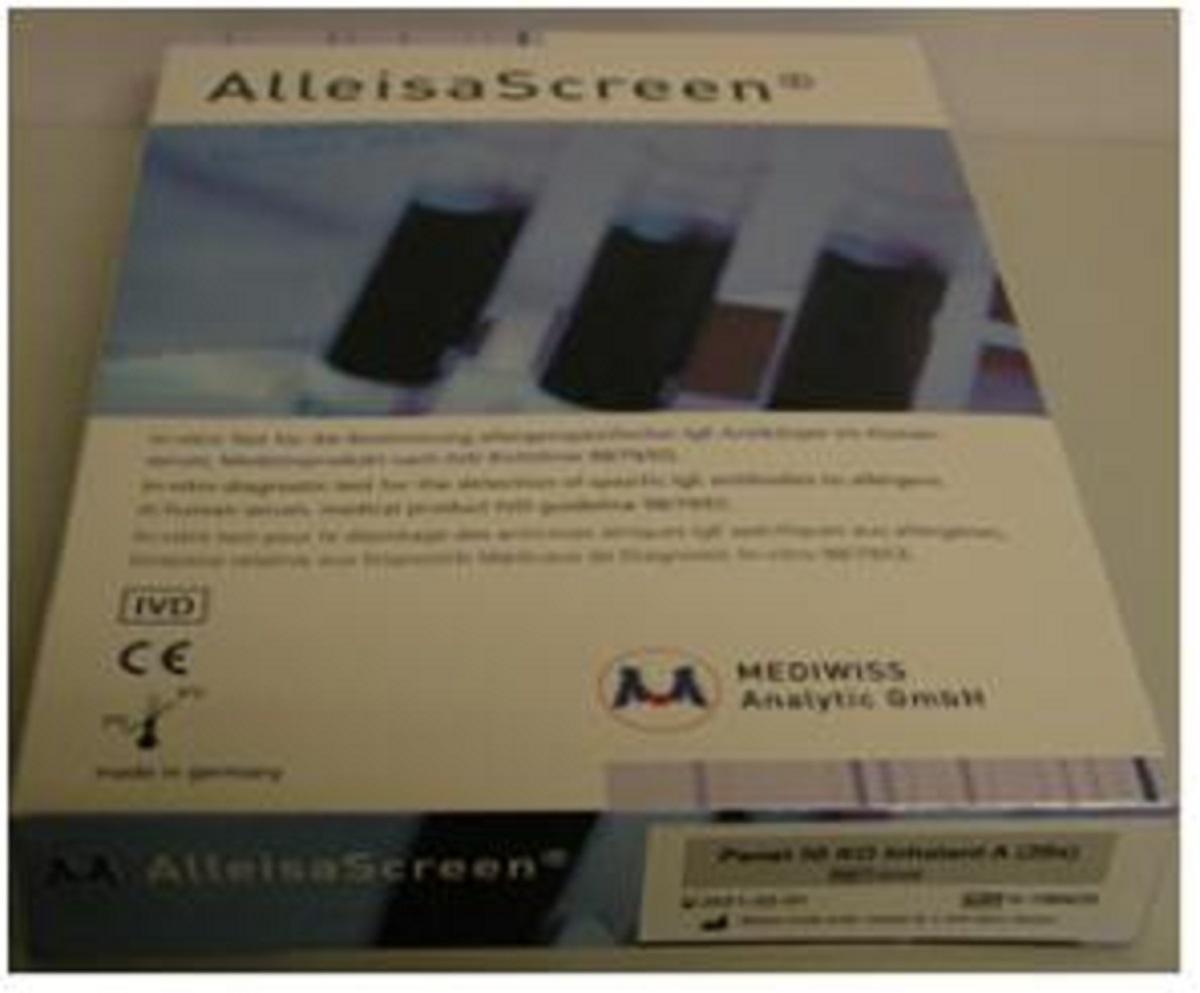 AlleisaScreen Panel 30 KO Inhalant A